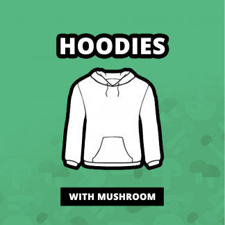 Hoodies with Mushrooms