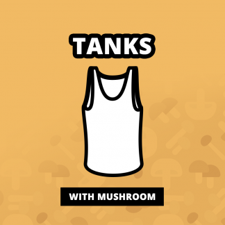 Tanks with Mushrooms